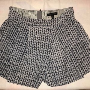 Banana Republic skort with pockets size 6 petite